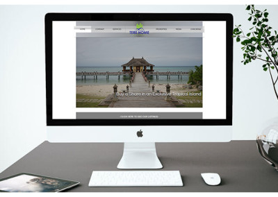Xibre Digital Web Design Philippines Tere Home Gallery 3